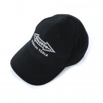 Stiletto Black Cap