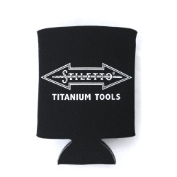 Stiletto Can Koozie